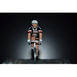 Sunweb 2017 - Metal cycling figure