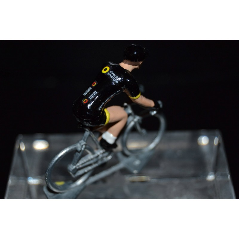 Direct Energie 2017 - Metal cycling figure