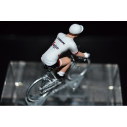 Trek Segafreddo Tour de France 2017 - cyclist figurine cycling