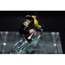 Peloton Tour de France 2017